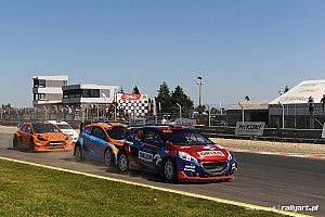 Mistrzostwa Polski Rallycross - drugie starcie