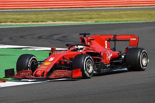 F1: Vettel terá novo chassi para GP da Espanha após Ferrari encontrar problema