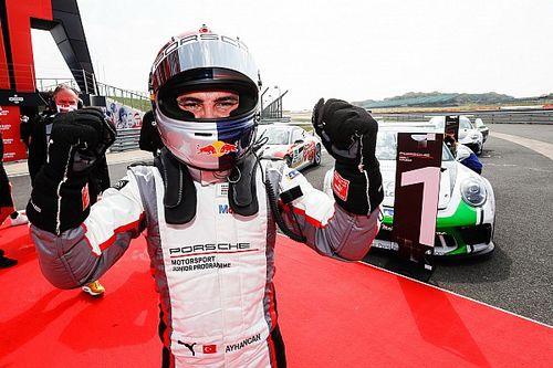 Ayhancan Güven, Porsche destekli olmaya devam edecek