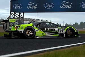 Arnold and Rodrigues win Sebring LMES, Red Bull takes points lead