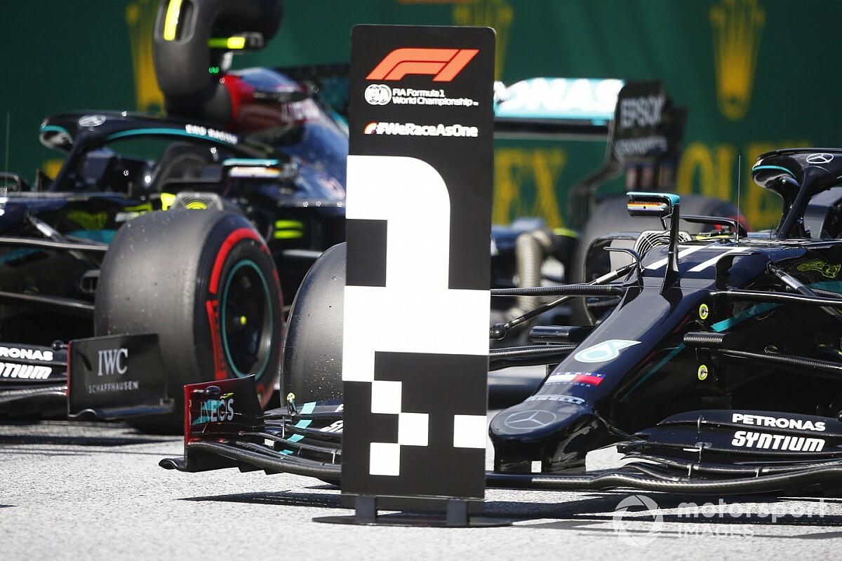 2020 Avusturya GP öncesi: Yarış gridi