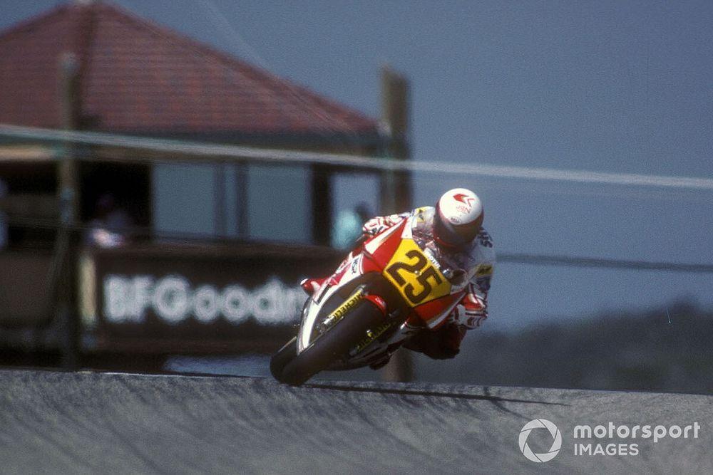 El Gran Premio que cambió la seguridad en MotoGP