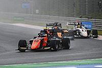 Beckmann wint tweede F3-race Hongarije na tijdstraffen Viscaal