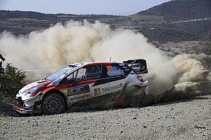 FIA revela el proveedor único del sistema híbrido para WRC