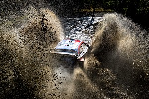 Zespoły WRC będą współpracować