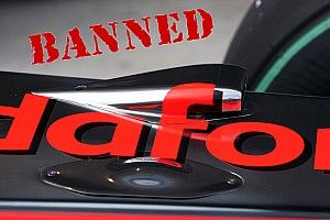 El sistema de McLaren prohibido por la FIA y que cautivó en 2010