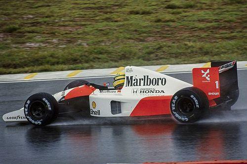 Formula 1, yapay zeka ile tarihin en hızlı 20 pilotunu sıraladı!