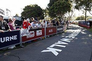 منظّمو سباق أستراليا يخططون للمضيّ قدمًا في إقامته