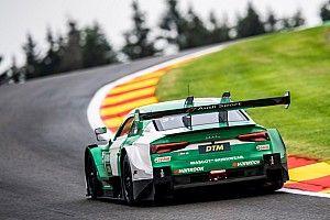 DTM: Nico Muller re di Gara 1 a Spa nel dominio Audi