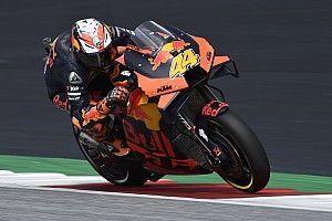 "Espargaro: ""Vorrei valutare la KTM con Marquez in pista"""
