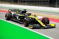 Ricciardo kőkemény küzdelem helyett taktikázós futamra számít holnap