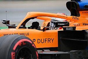 ¿Cómo le fue a Sainz en el GP de Hungría?