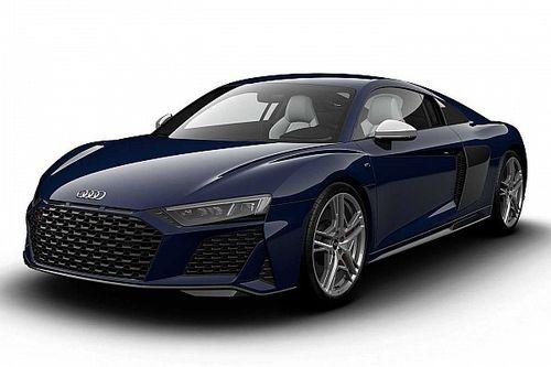 2021 Audi R8 RWD Debuts In The US As Cheaper Quattro-less Supercar