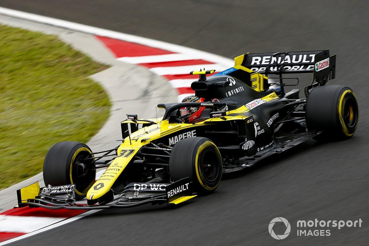 Ocon: 'Geloof dat ik Prost kan opvolgen als Franse wereldkampioen'