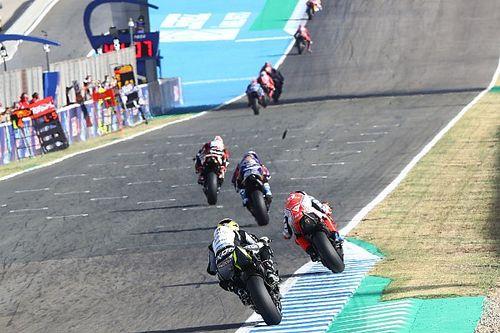 Fotogallery MotoGP: le Prove Libere a Jerez