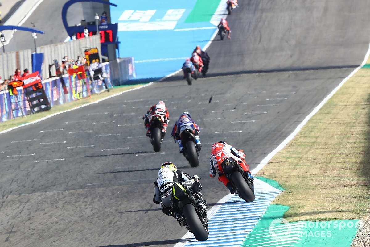 MotoGP on TV today – How can I watch the Spanish Grand Prix?