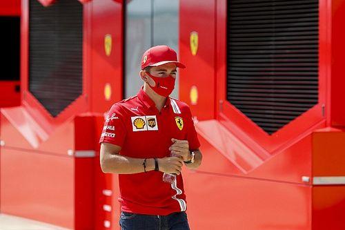 Leclerc mostantól gyakoribb vendég lesz Maranellóban: az ok egyszerű