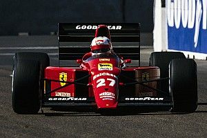 The troubled Ferrari that was a game-changer for F1