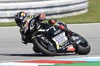 MotoGPチェコ予選:サテライトチームが躍動! ヨハン・ザルコ復活のPP獲得