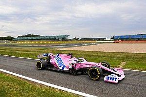 Wolff: Nem jut el a bíróságig a Racing Point ügye!