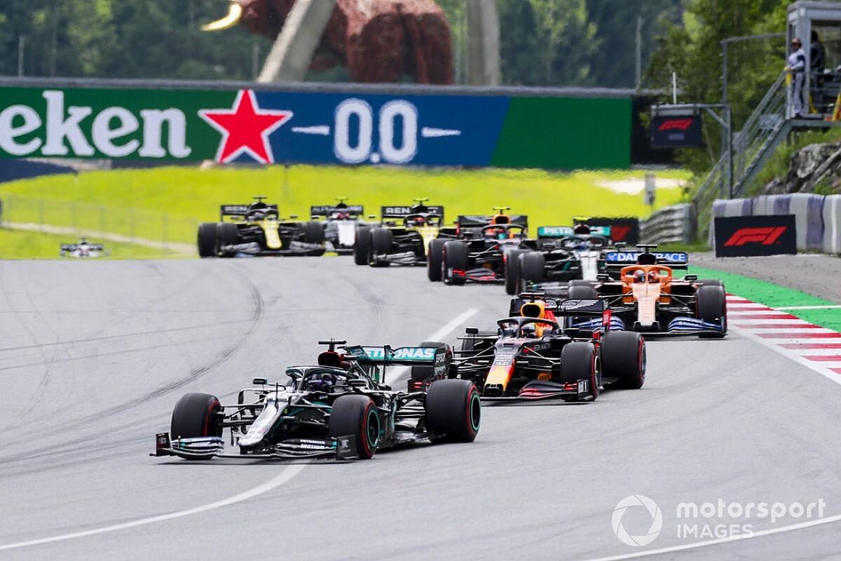 Formula 1 teams still suspicious of engine tricks