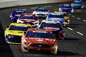 What time and channel is the NASCAR race today? How to watch the Alsco Uniforms 500