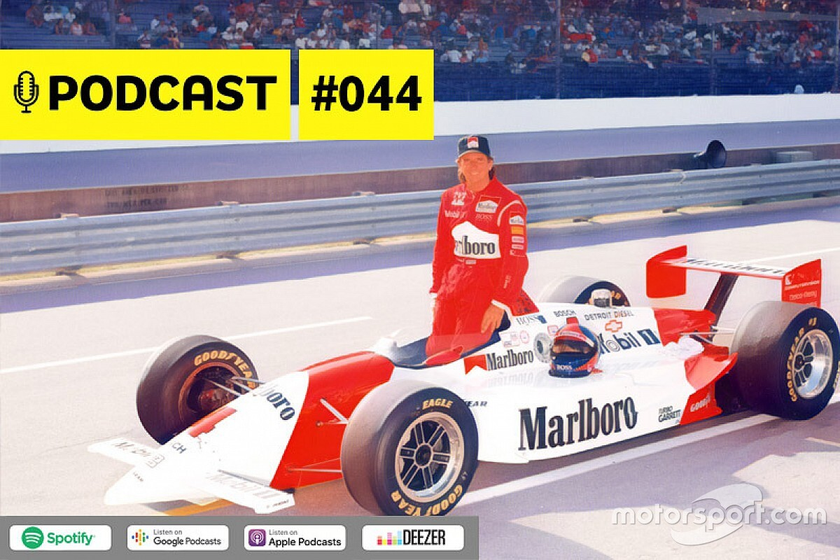 Podcast #044 – Emerson Fittipaldi abre o jogo sobre F1, Copersucar e George Harrison