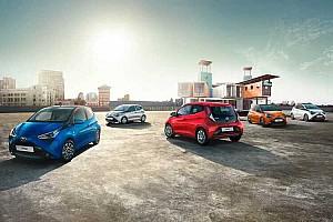 Újraindítja két, még zárva tartó európai gyárát a Toyota