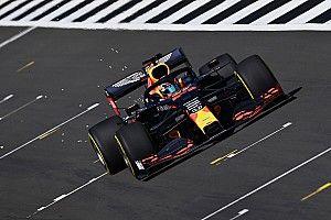 Meesterzet Honda: Grote motorische update voor GP Oostenrijk
