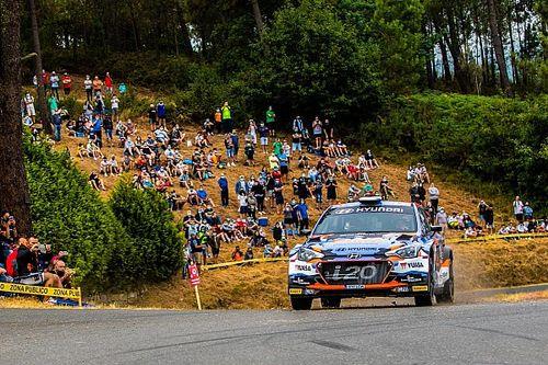 CERA: Rally de Ferrol 2020, previo y horarios