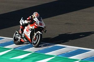 MotoGP, Andalusia, Libere 4: Nakagami al top, Marquez 16esimo