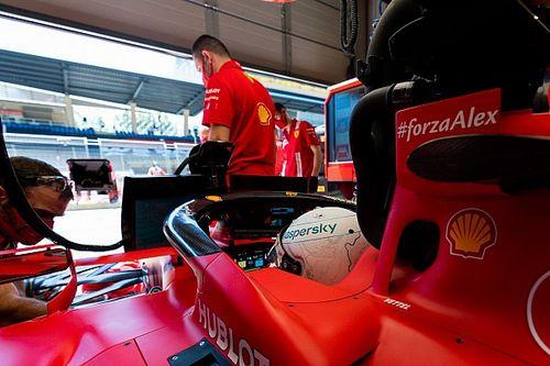 Ferrari, 2021'in başında yeni F1 simülatörünü kullanmaya başlayacak