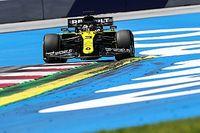 В Renault не нашли критичных повреждений в машине Риккардо