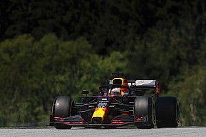 """Verstappen: """"Geçen haftaya kıyasla çok daha iyi başladık"""""""