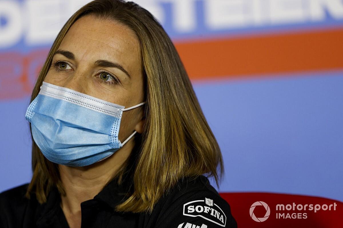 Ecclestone niet betrokken bij nieuwe eigenaar Williams F1