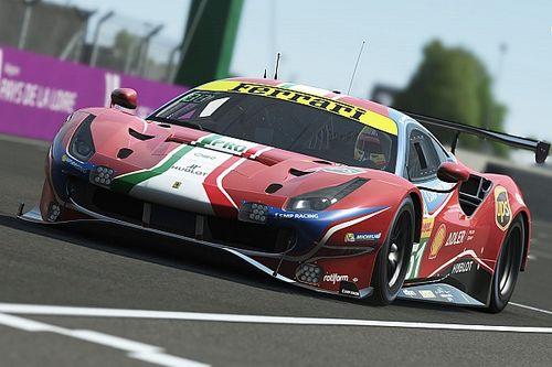 24 Heures du Mans virtuelles: le Règlement Sportif connu