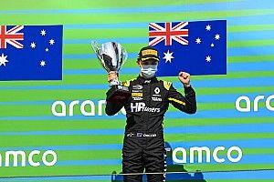 Barcelona F3: Piastri gana la segunda carrera