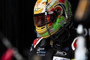 Roberto Merhi disputará las 24 Horas de Le Mans 2020