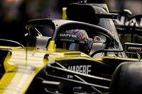 """Ricciardo: """"Çok tatmin edici bir seans geçirdik"""""""