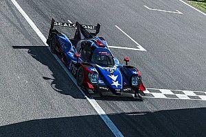 Первый этап киберсерии LMVS выиграли экипажи Redline и Porsche