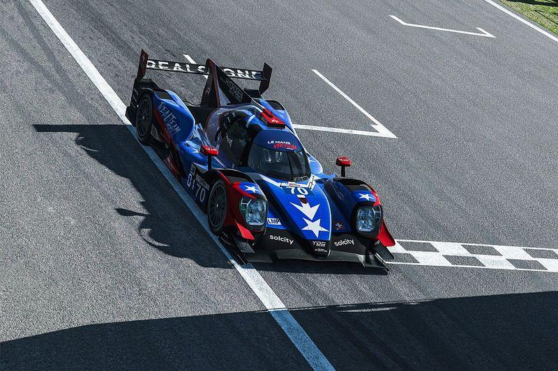 Realteam Hydrogen Redline e Porsche vencem Le Mans Virtual Series em Monza