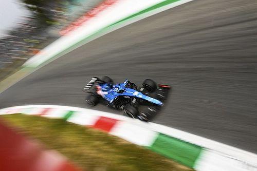 Regreso al pasado, idea de Alonso para mejorar las F1 al sprint