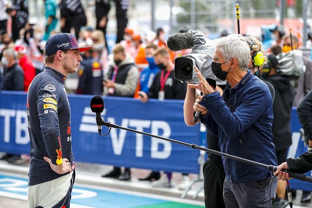 """Van der Garde: """"Verstappen jól használja a nyomást"""""""