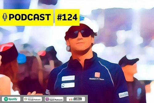 Podcast #124 – Qual piloto merece uma segunda chance na F1?