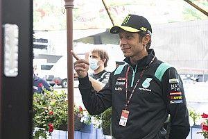 Podcast: Valentino Rossi di Mata Motorsport Indonesia