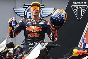 Moto2 Avusturya: Raul Fernandez, bu sezonki 4. zaferine ulaştı