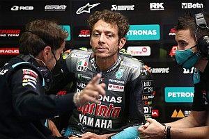 Rossi: Yamaha tenía que elegir entre Viñales y yo, y apostaron por él