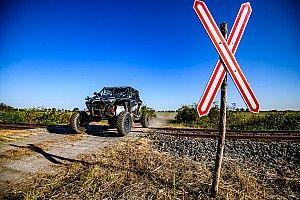 Kamena Rally Team w drodze po tytuł