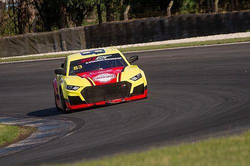 GT Sprint Race: dupla Casagrande/Pavelski lidera treino oficial 1 da Special Edition em Potenza