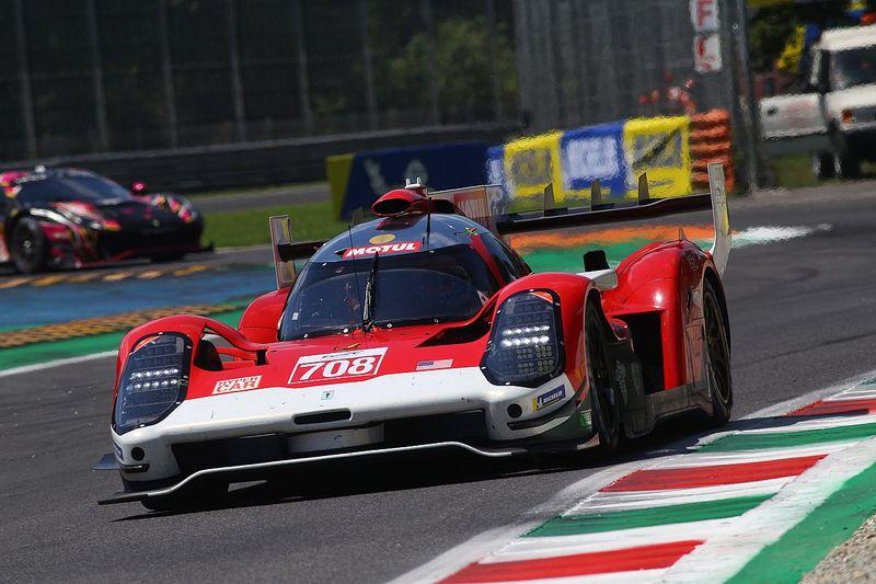 Glickenhaus finalise ses équipages pour les 24 Heures du Mans